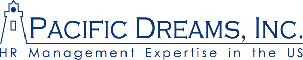 Pacific Dreams, Inc.